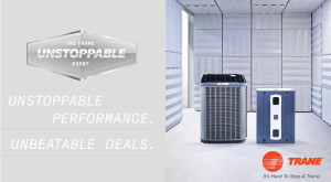 Unstoppable Trane Fall Event 2017