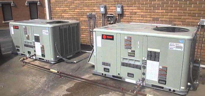 HVAC Repair Contractors Sacramento, CA | Pacific Heat & Air